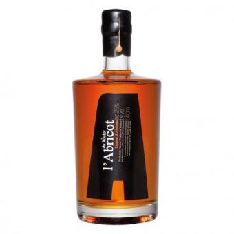 L'Abricot du Roulot, Liqueur d'abricots 25%