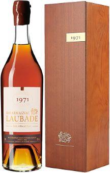 Laubade 1971 40%