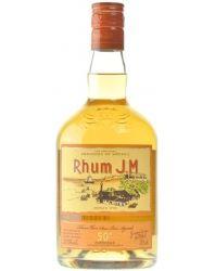 Rhum J.M Élevé sous bois 50%