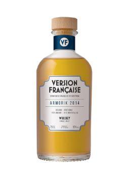 ARMORIK 2014 Version Française 50%