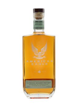 American Eagle 4 ans Tennessee Bourbon Whiskey 40%