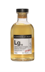 ELEMENTS OF ISLAY LG11 54,1%