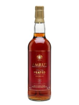 Amrut Port Pipe Peated 60 ans 59%