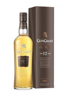 Glen Grant 12 ans 43%