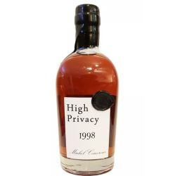 MICHEL COUVREUR High Privacy 1998 43,8%