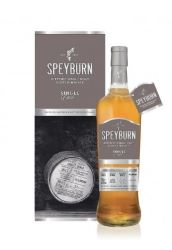 Speyburn 14 ans 2004 Single Cask Bourbon 52.5%