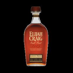 Elijah Craig 12 ans 1841 Barrel Proof 67.4%