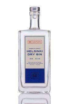 The Helsinki Dry Gin 47%