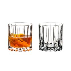 Verre à whisky Riedel Bar Neat Glass x2