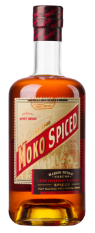 Moko Rum Spiced 40%