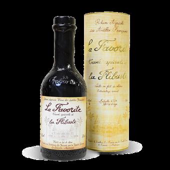 La Favorite Cuvée La Flibuste Millésime 1995