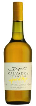 Calvados Dupont Hors d'âge 42%