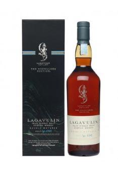 Lagavulin Distillers Edition 43%