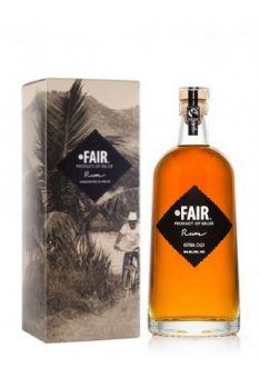 Fair Rum Belize XO%
