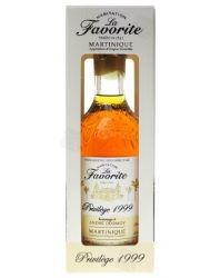 La Favorite Privilège 1999 Cuvée André Dormoy 43%