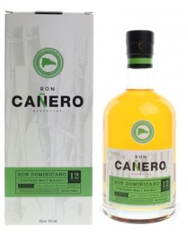 Summum - Canero 12 ans Finition Whisky 43%