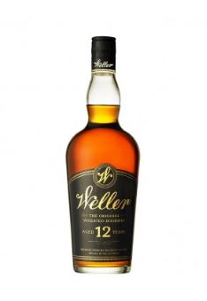 Weller 12 ans The Original Wheated Bourbon 45%