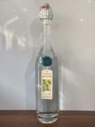 Distillerie du Petit Grain, Gin aux agrumes 47%