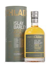 Bruichladdich Islay Barley 2012 50%