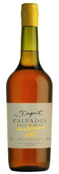 Calvados Dupont 1988 42%