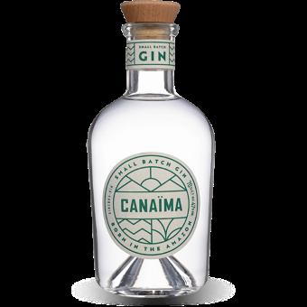 Canaïma Gin 47%