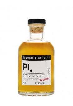 Elements Of Islay Pl4 Sp.Dr. 61.2%