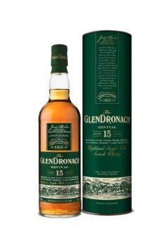 Glendronach 15 ans Revival 46%