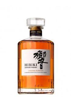 Hibiki Japanese Harmony 43%
