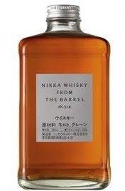 Nikka From the Barrel 51.4%