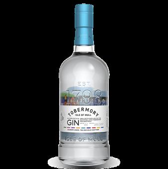 Tobermory Gin 46.3%