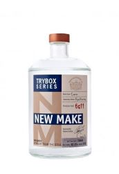 Trybox Series New Make Bourbon 62.5%