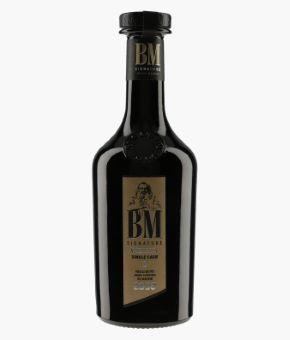 BM Signature Macvin 2008 42%