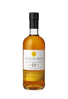 Yellow Spot 12 ans Single Pot Still 46%