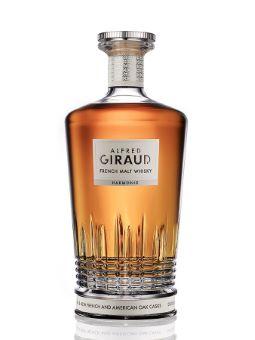 Alfred Giraud Harmonie 46.1%