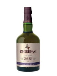 Redbreast 17 ans All Sherry SG French Connections 59,5%