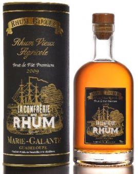 Bielle Confrerie Du Rhum Fût 107 52.1%