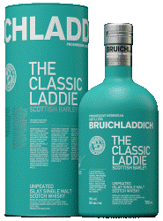 Bruichladdich The Classic Laddies 50%