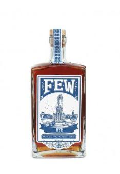Few Rye Whiskey 46.5%