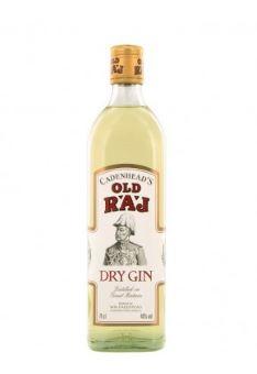 Old Raj Dry 46%