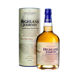 Hunter Laing Highland Journey 46.2%