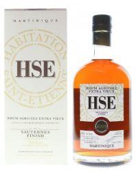 HSE Finition Sauternes 2005 41%