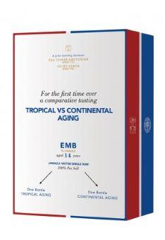 Coffret SVM EMB Blend Plummer 67.2% (2 Bouteilles)