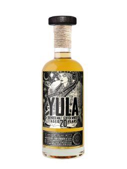 Yula 20 ans