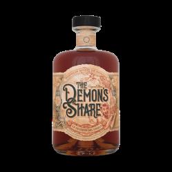 Demon's Share 6 ans 40%