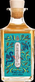 La Distillerie Générale - Caperdonich 20 ans 1997 48,6%