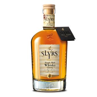 SLYRS Single Malt Whisky Classic 43%