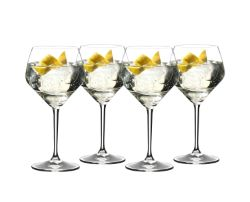 Verre à Gin Riedel x4