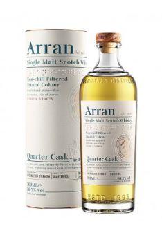 "Arran Quarter Cask ""The Bothy"" 56.2%"