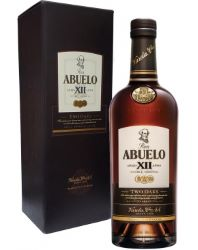 Abuelo 12 ans Two Oaks 40%