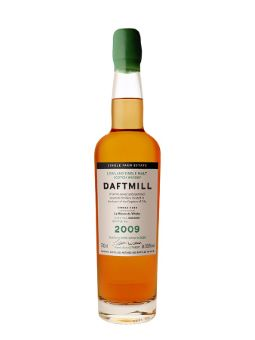 Daftmill 11 ans 2009 French Connections 60.6%